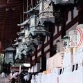 苦手な古代史-奈良県天理市:石上神宮