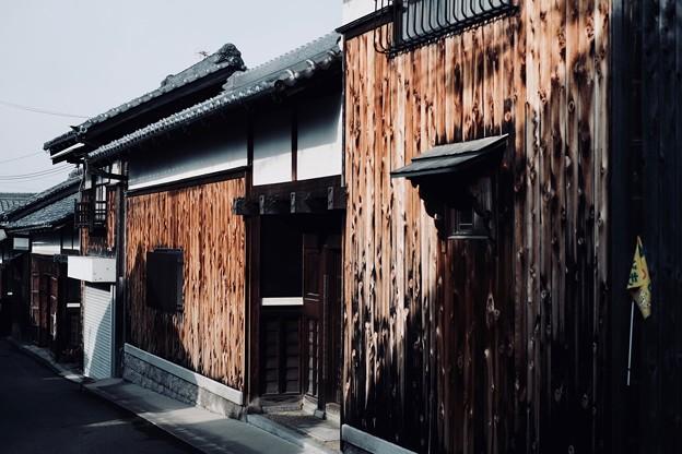 古民家-奈良県天理市:山辺の道