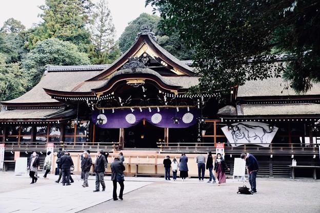 御神体は山-奈良県桜井市:大神神社