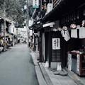 Photos: 門前町を歩く-奈良県桜井市:長谷寺