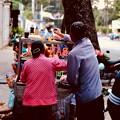Photos: 朝の屋台-Ho Chi Minh, Viet Nam