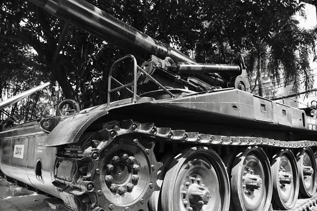ベトナム戦争-Ho Chi Minh, Viet Nam
