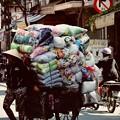 Photos: 喧騒と土埃-Ho Chi Minh, Viet Nam