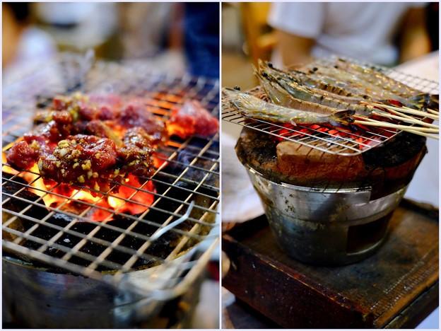 まずは牛肉から-Ho Chi Minh, Viet Nam