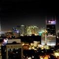 ホーチミンの夜景-Ho Chi Minh, Viet Nam