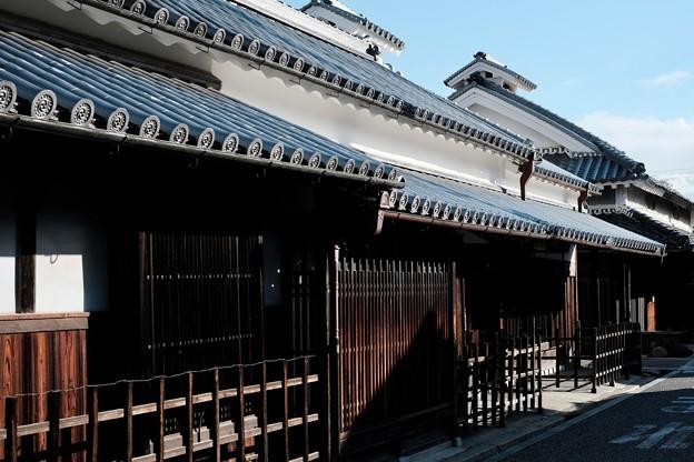Photos: 大阪にもある寺内町-大阪府富田林市:寺内町