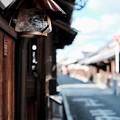 Photos: 寺内町逍遥-大阪府富田林市:寺内町