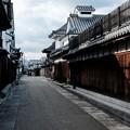 Photos: 城之門筋-大阪府富田林市:寺内町