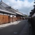 Photos: 旧杉山家住宅-大阪府富田林市:寺内町