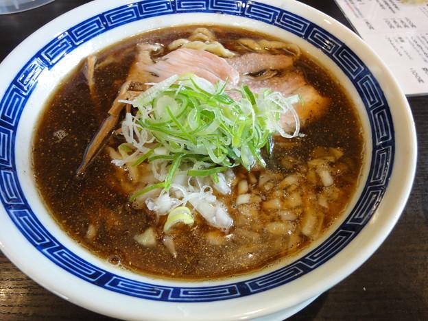 中華蕎麦 こばや『煮干中華蕎麦』