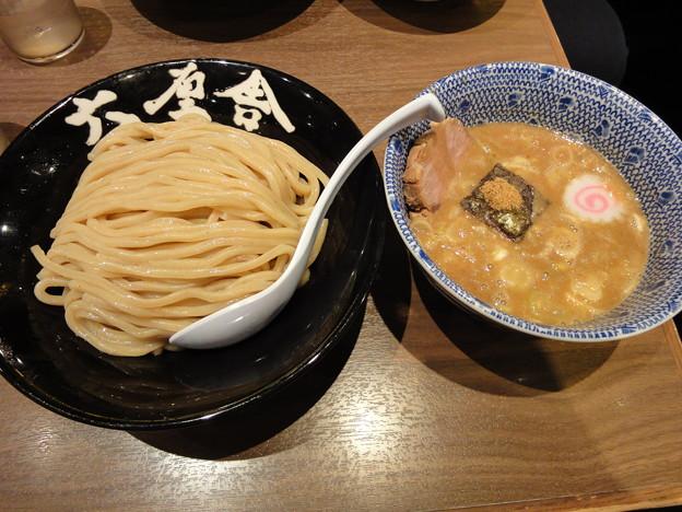 六厘舎 TOKYO『つけめん』