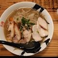 Photos: 麺屋 久兵衛『森林タンメン』
