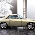綺麗な車 シルビア3