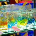 沖縄のグラス