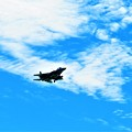 Photos: 今日見た飛行機1