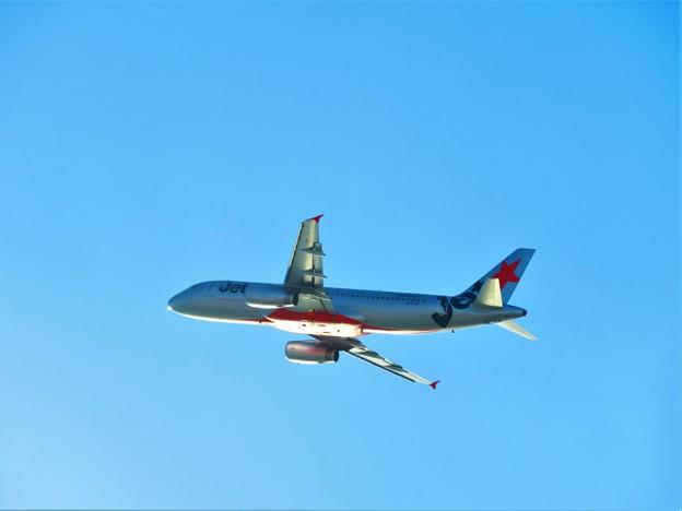 好きな飛行機?