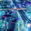 Photos: 未来都市