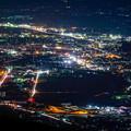 Photos: 6万都市の夜景