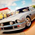 1977 Aston-Martin V8 Vantage