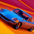 1972 Mazda Cosmo Sport