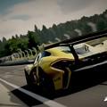 写真: McLaren P1 GTR