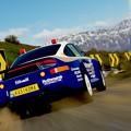 Porsche 959 Rally Raid