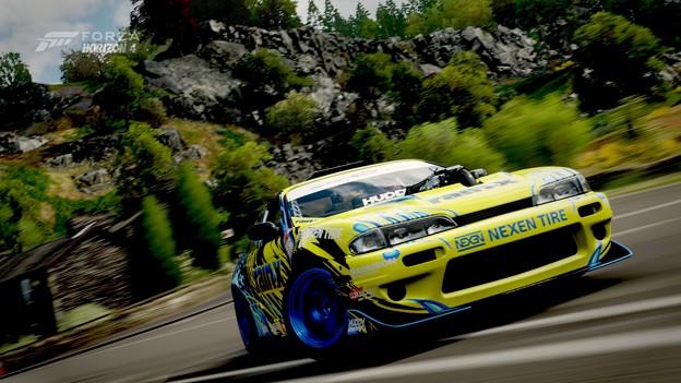 1995 Nissan 240SX Formula Drift