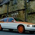 Photos: 1996 Chevrolet Impala
