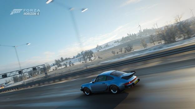 Photos: 1982 Porsche 911 Turbo