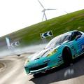 Photos: 2013 Chevrolet Corvette Formula Drift