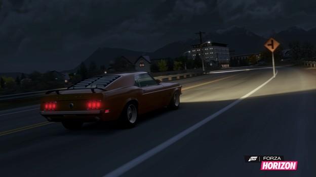 1970 Mustang Boss 429