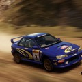 Photos: 1998 Subaru Impreza 22B-STi