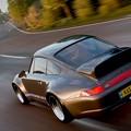 1995 Porsche 911 Carrera 2 by Guntherwerks