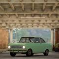 Photos: 1963 Opel Kadett