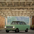 Photos: 1963 Opel Kadett