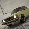 Photos: 1974 Toyota Corolla