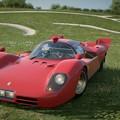 Photos: Ferrari 512 S