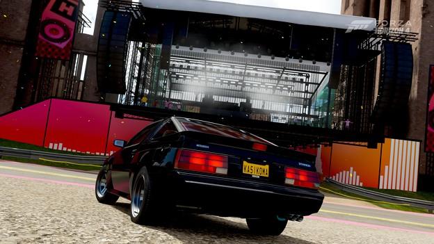 Mitsubishi Starion