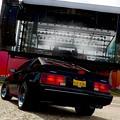 Photos: Mitsubishi Starion