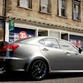 Photos: 2009 Lexus IS F