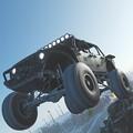 Photos: 2013 Jeep Wrangler Unlimited DeBerti Design
