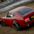 1969 Nissan Fairlady Z