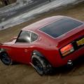 Photos: 1969 Nissan Fairlady Z