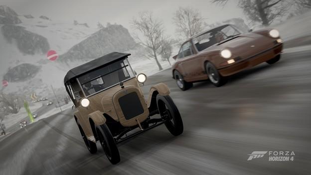 Photos: 1924 Austin Seven