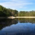 Photos: 小さな湖
