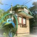 夏の本銚子駅