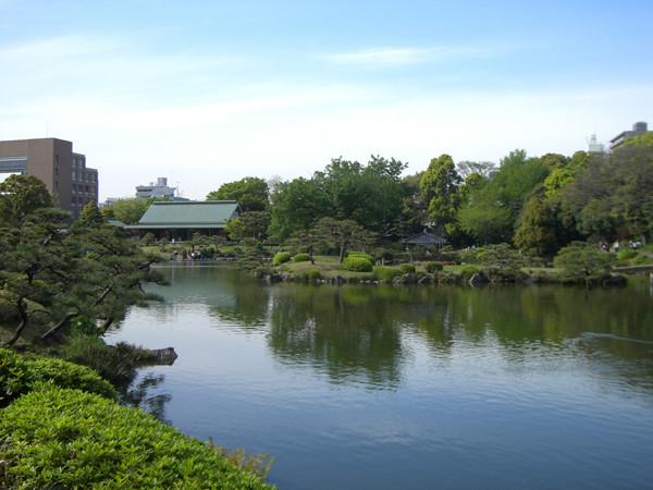 清澄白河風景・2