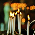 Photos: 祈り