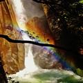 Photos: 滝の幻想
