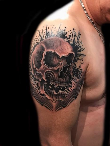 スカル/Skull